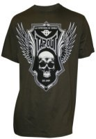 tapout-skull