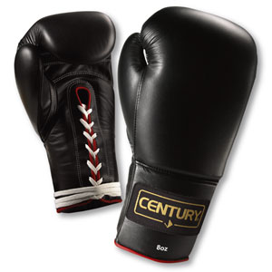 century boxing gloves