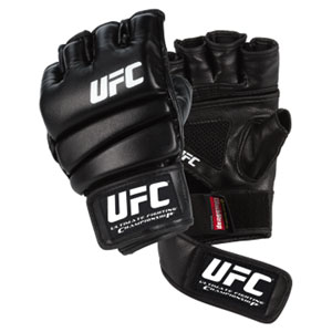 ufc stryker gloves