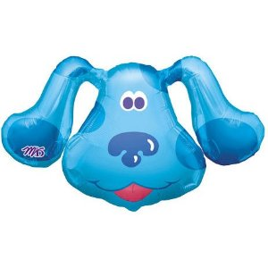 blues-clues-balloon