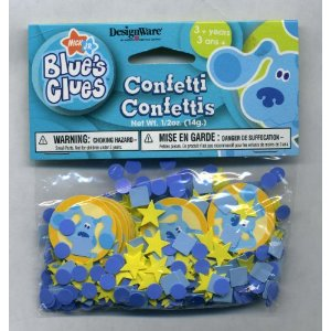 blues-clues-confetti
