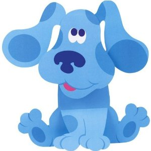 blues-clues-centerpiece