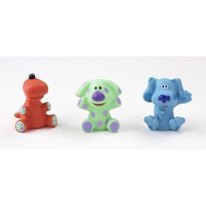 blues-clues-figures