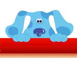 blue-hotdog