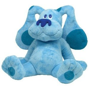 blues-clues-plush