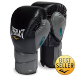 Kickboxing Gloves-Everlast