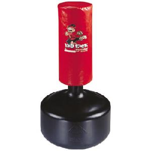 kid punching bag
