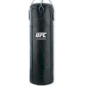ufc heavy bag