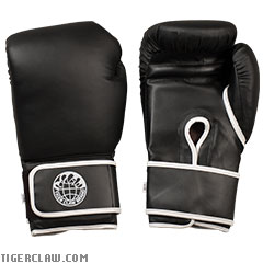Kickboxing Gloves-Tiger Claw