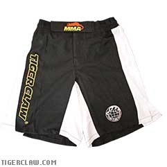 mma childrens shorts
