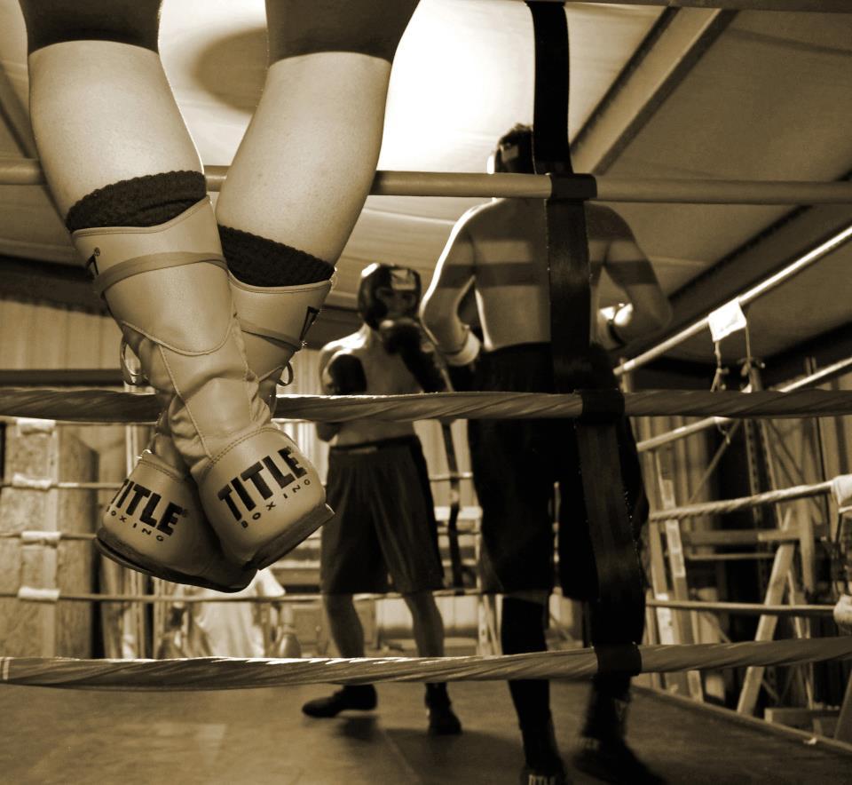 title-shoe