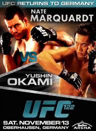 UFC Fights
