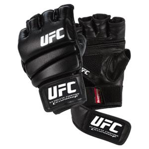 ufc stryker gloves