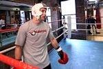 boxing glove century