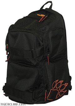 martial arts bag