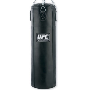 ufc heavy bag