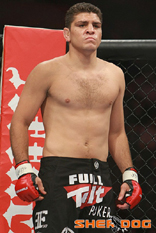 Nick Diaz 1