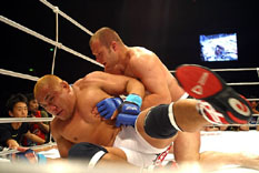 Fedor vs Big Daddy