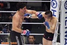 Nick Diaz 2